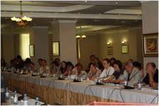 В Алматы обсудили перспективы распространения иностранных телеканалов в Казахстане