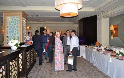 ПРЕСС-РЕЛИЗ В Алматы состоится Международный конгресс «Media Asia»